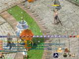 Eudemons Online Town