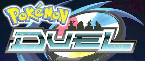 Pokémon Duel - Enjoy this exciting Pokémon game that's quite unlike anything else we've seen from this hugely popular franchise.