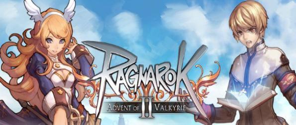 Ragnarok Online 2 - Go back to Rune Midgard in the 3D sequel of the original Ragnarok Online, which is Ragnarok 2!