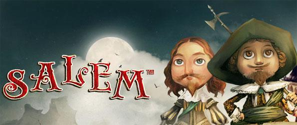 Salem - Set foot into the world of Salem, a place filled with adventure and mystery.