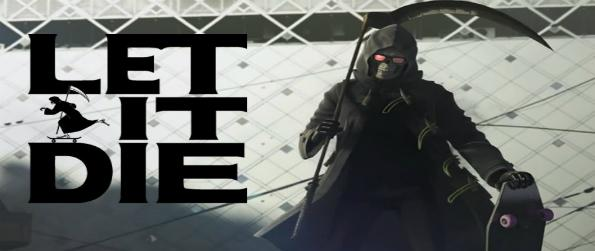 Let It Die - If you're a fan of extremely gory, eccentric, and bloody action RPGs, then Let It Die is a must try on the Playstation 4.