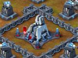 Star Wars: Commander: Managing the Base
