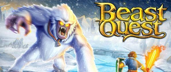 Beast Quest - Go on an epic adventure in this brilliant game Beast Quest.