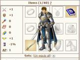 Lords of War and Money Hero Inventory