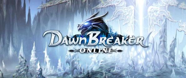 Dawnbreaker Online - Recruit deities to build up your team.