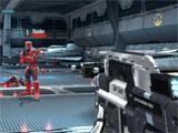 Aliens Games