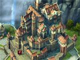 Castle in Oceans & Empires