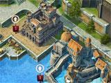 Oceans & Empires: Building Repositories