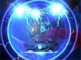 ONRAID utilizing special powers