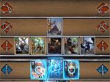 Gwent gameplay