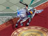 Divine Storm Unicorn