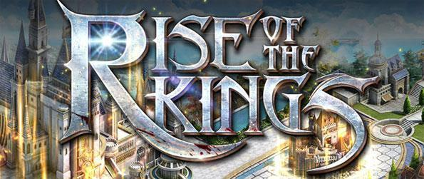 Rise of the Kings - Rebuild your empire from scratch in Rise of the Kings.