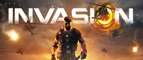 Invasion: Modern Empire - Play Invasion: Modern Empire and become the conqueror in this game's world.