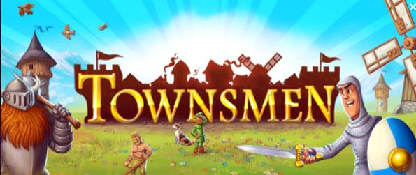 Townsmen - Keep your townies happy.