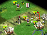 Gameplay in FreeCiv