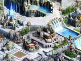 Base in Final Fantasy XV: A New Empire