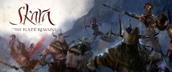 Skara - The Blade Remains - Duel monsters in this dark and gritty arena fighter.
