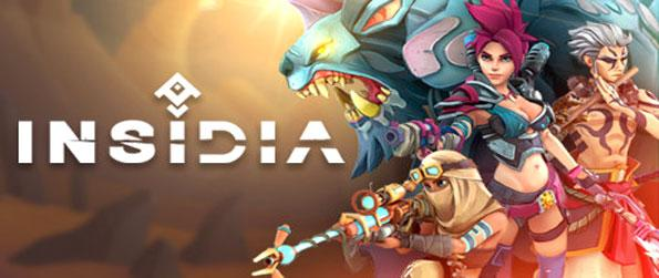 Insidia - Immerse yourself in this highly strategic game that's filled with twists and turns.