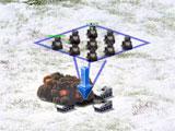 River Combat: Game Play