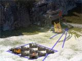 Attacking in River Combat