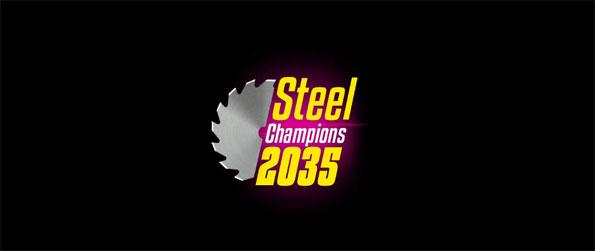 Steel Champions 2035 - Participate in epic robot versus robot fights in this extremely addicting game that doesn't cease to impress.