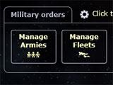 Hyperiums Military Orders