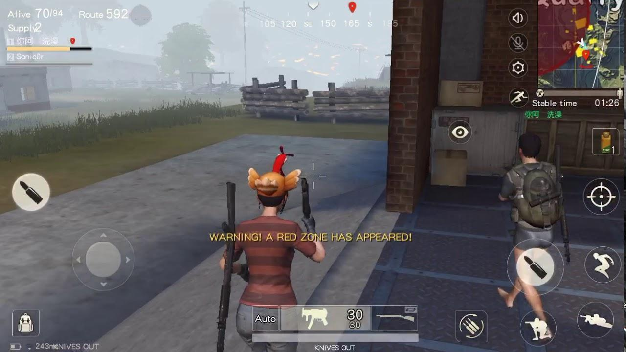 Knives Out Review - MMO Square