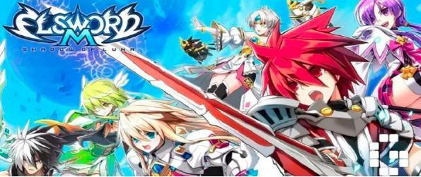 Elsword M Shadow of Luna - Venture into the fantasy world of Lunalos in Elsword M Shadow of Luna, explore cities, and defeat monsters.