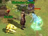 Record of Lodoss War Online: Gameplay