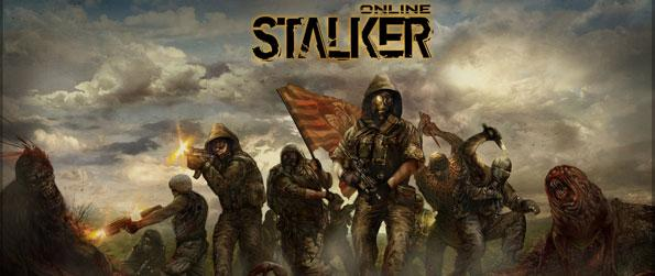 Stalker Online - The adventure shooter from Russia that spans a film, an actual nuclear disaster, an FPS game series and a game team that got split into 2. It is said that anything can happen in the Zone.