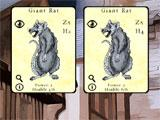 Roun Giant Rat