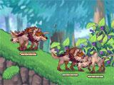 La Tale - Evolved Wolves