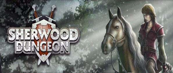 Sherwood Dungeon - Immerse yourself in this captivating MMORPG that delivers the full-fledged experience to players in the comfort of their browser.