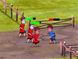 Grow Empire: Rome gameplay