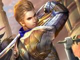 Warrior in Daybreak Legends: Origin