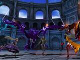 All out battle in Daybreak Legends: Origin
