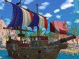 Choose a Ship in Unearned Bounty