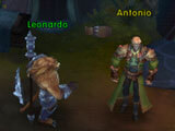 Armed Heroes 2: An epic storyline
