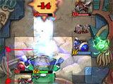 Heroes of Arzar gameplay