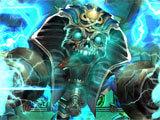 Heroes of Arzar casting spells