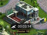 Mafia City: Training Troops