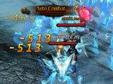 MU Ignition: Combat