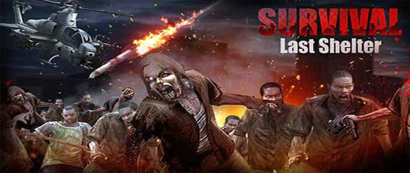 Last Shelter: Survival - Survive in a post-apocalyptic world plagued by zombies in this highly addicting strategy game.