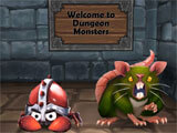 Dungeon Monsters: Escaping Dungeons