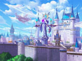 Major town and city in Dragon Nest M