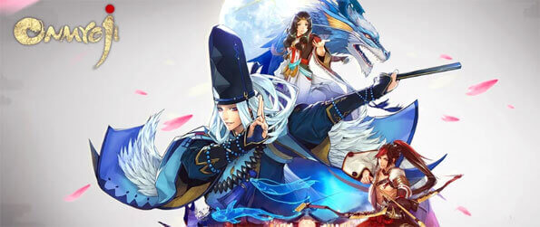 Onmyoji - Fight the demons in this amazing MMORPG Onmyoji.