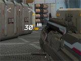 Destiny Warfare gameplay