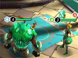 Heroes of Rings: Dragons War: Game Play