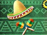 Mafia Reloaded Sombrero and Maracas