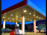 Mafia Reloaded Gasoline Station